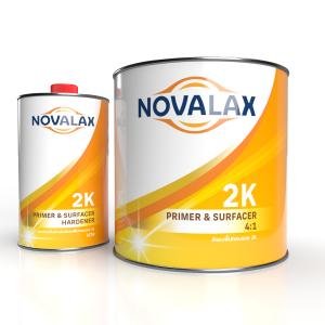 Primer Novalax S747